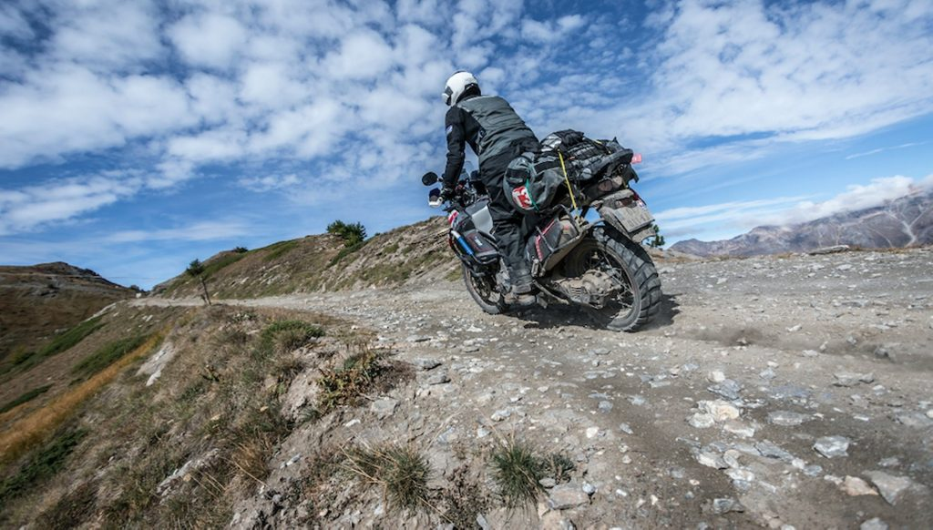 Garmin per l'off-road, GPSMAP 276CX
