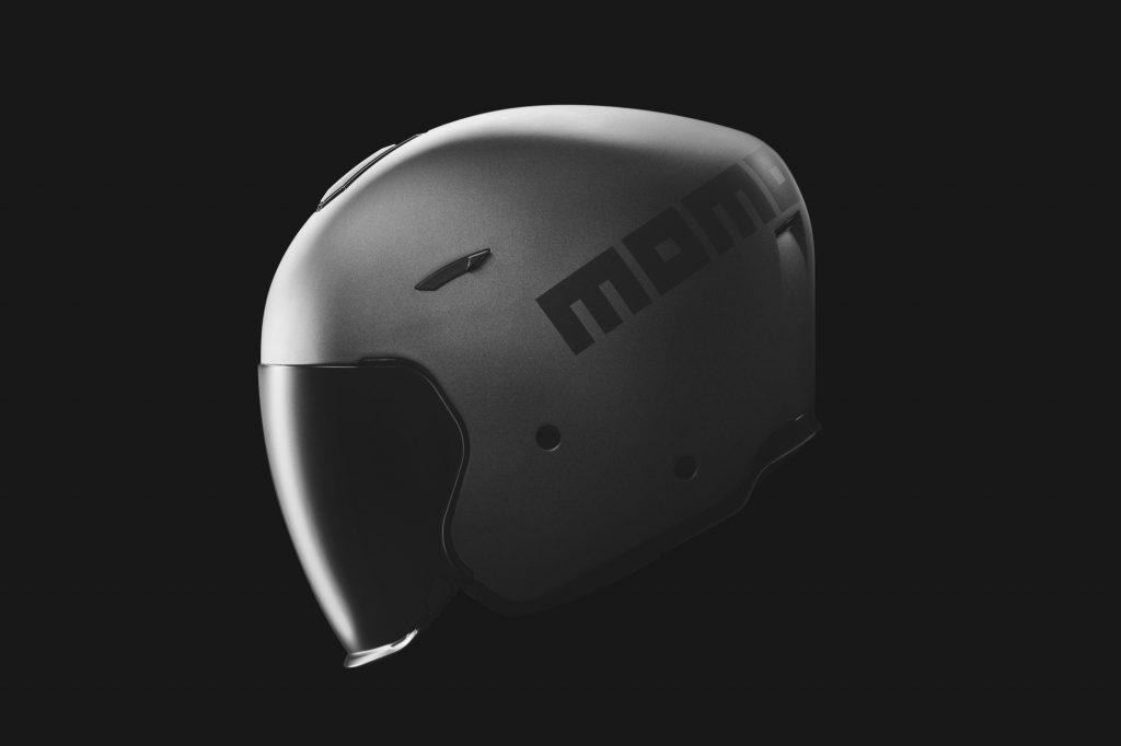 Momodesign Aero, il jet con la ventola