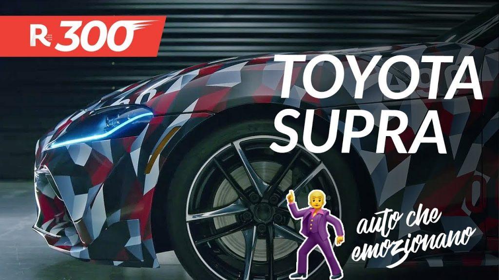 FCA e le strategie future, Porsche 911 Carrera S, Jeep Wrangler pick-up e Audi E-Tron – RED300 n°12