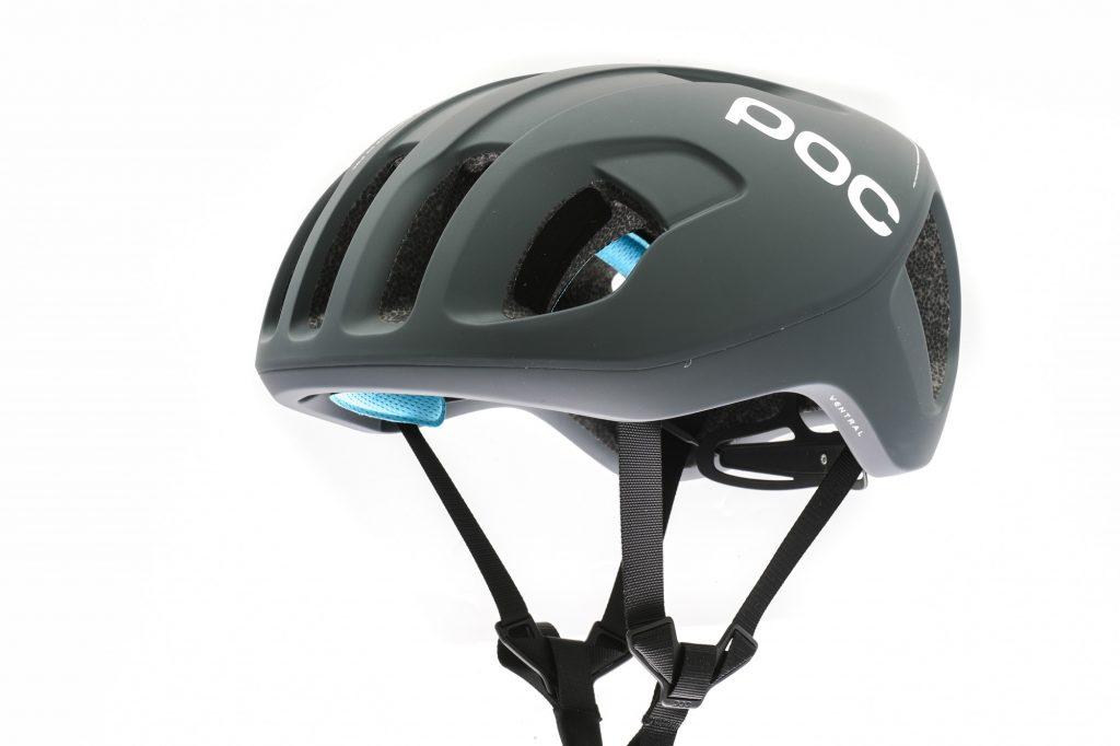 Prova casco POC Ventral SPIN