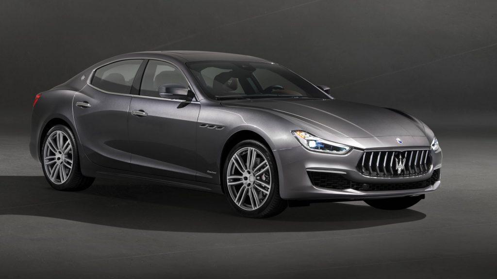 Maserati Ghibli 2018: all'insegna del GranLusso