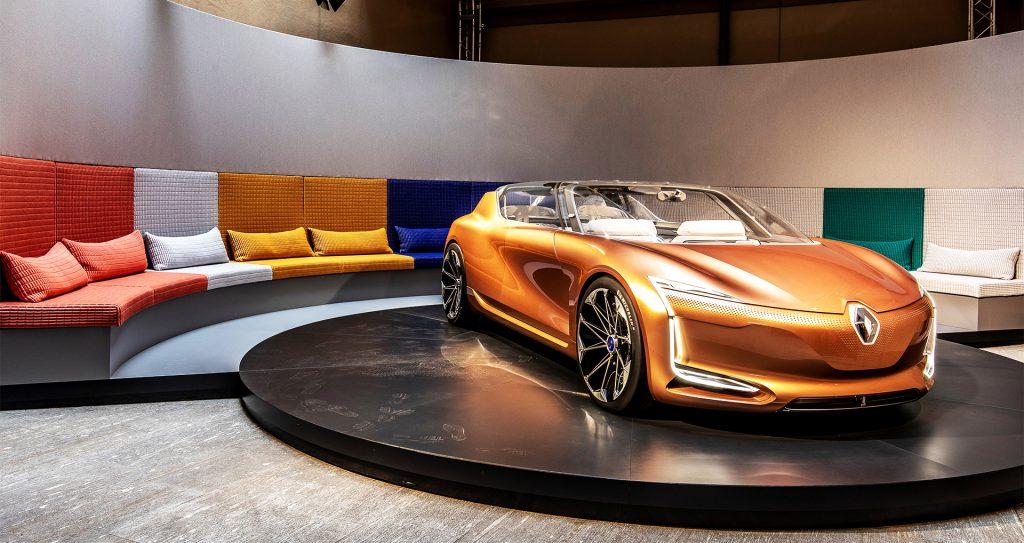 Renault Symbioz, quando auto e casa sono connesse