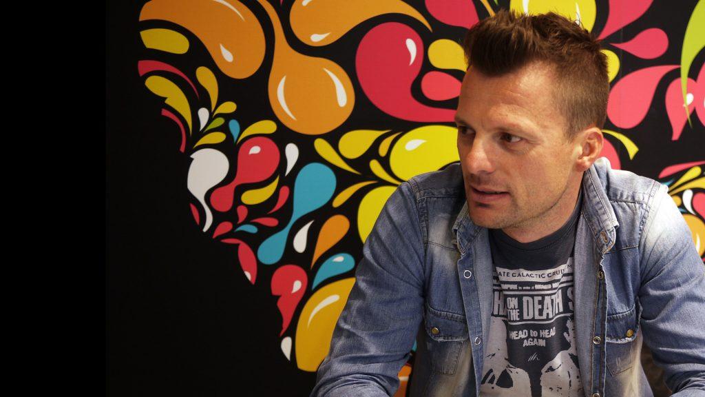 Bestie da vittoria: intervista a Danilo Di Luca