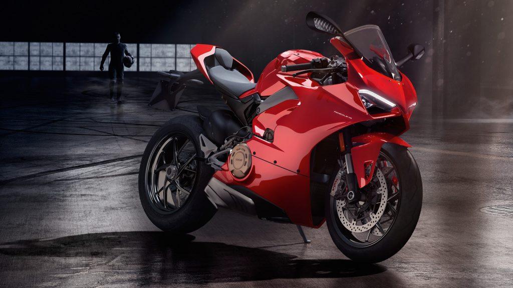 RIDE 3 – L'enciclopedia virtuale del motociclismo