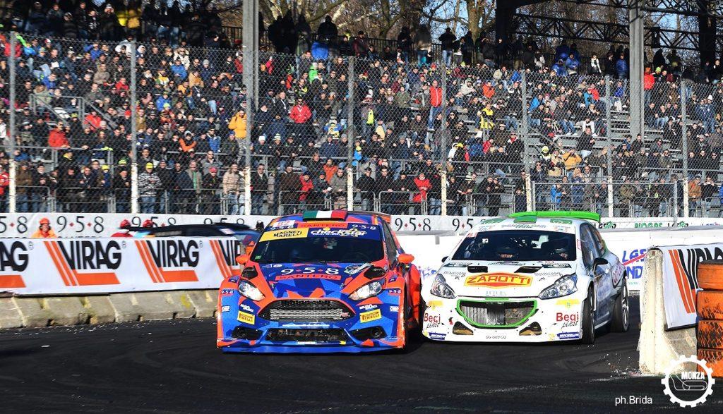 Monza Rally Show, 6-9 dicembre 2018. Info e biglietti