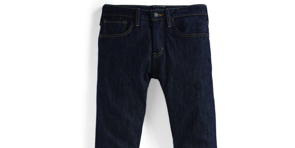 Levi's 511 Commuter: i pantaloni per pedalare