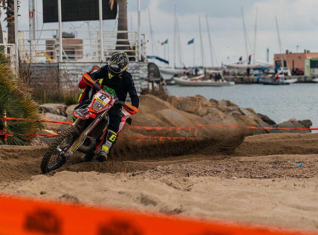 Trofeo KTM Enduro 2019 prima prova