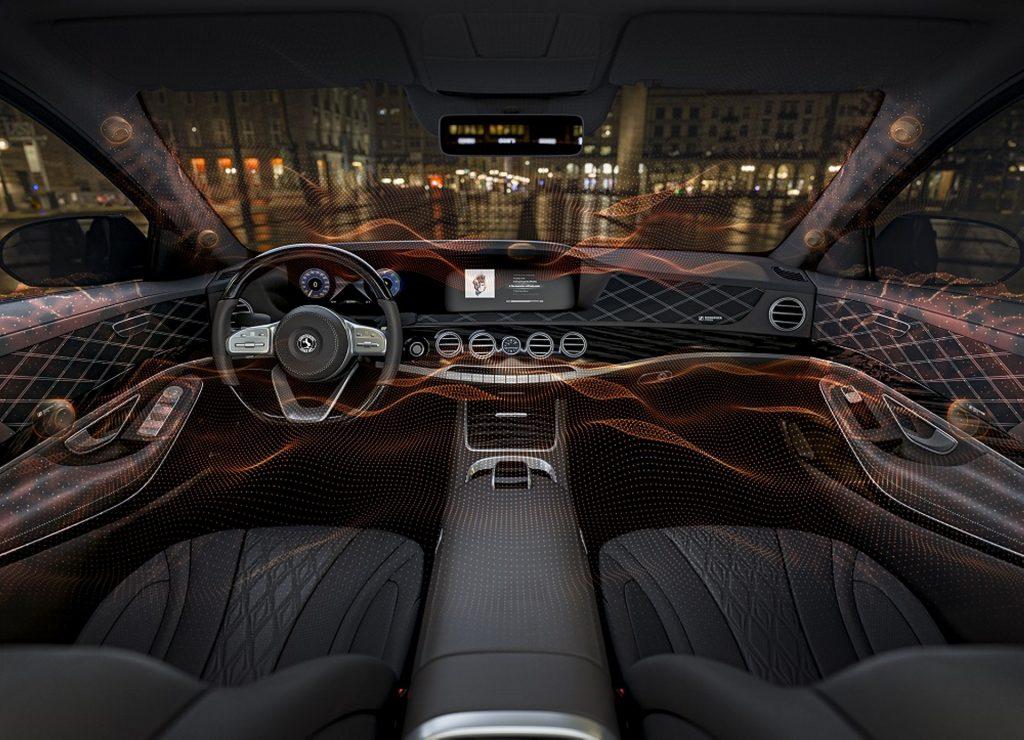 Continental rivoluziona la mobilità