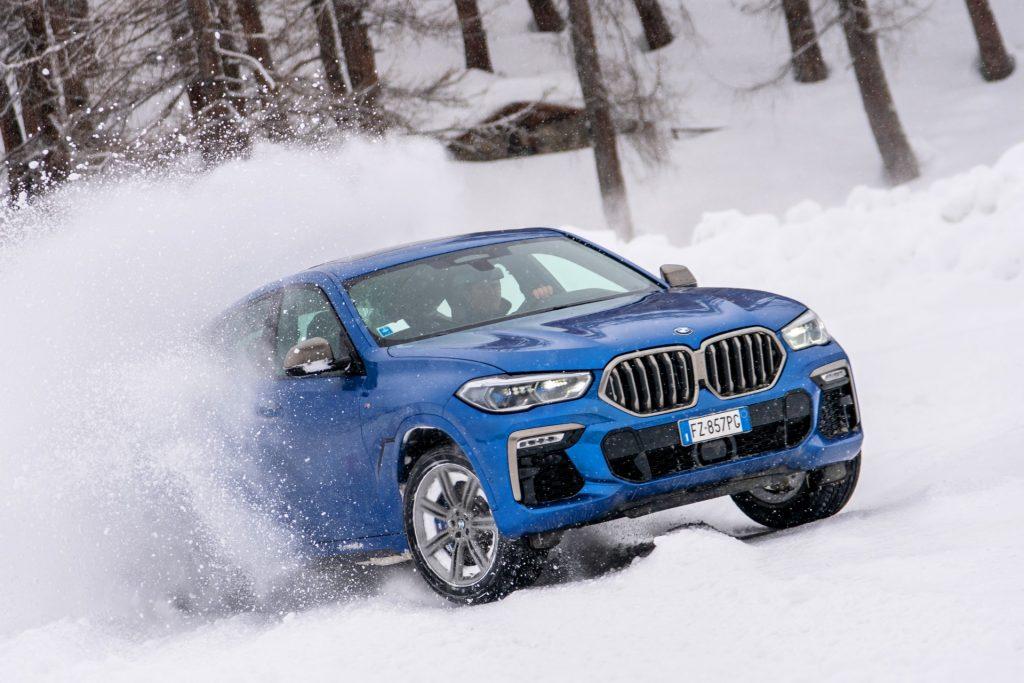 BMW Driving Experience  Più sicuri e più veloci