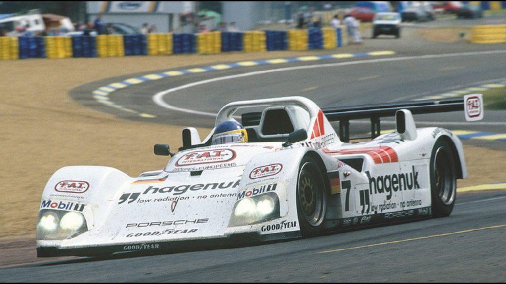 Eccellenze italiane: Michele Alboreto e il sogno – realizzato – di Le Mans