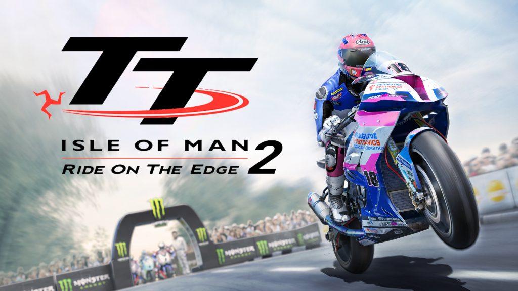 TT Isle of Man: Ride on the Edge 2 – Ritorno allo Snaefell