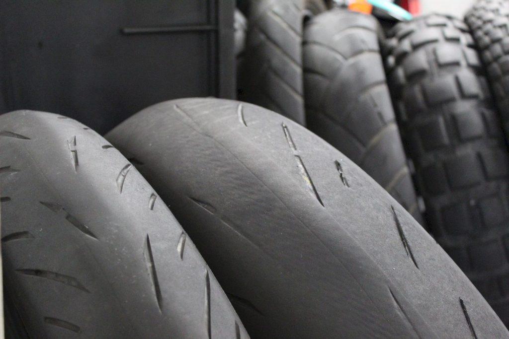 Usura pneumatici  Qual è il limite da non superare?