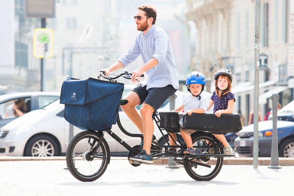 Le migliori e-Bike per muoversi in città