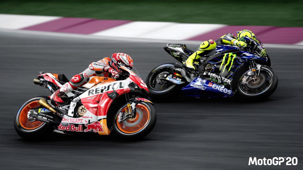 MotoGP 20 – Il test del nuovo Motomondiale virtuale