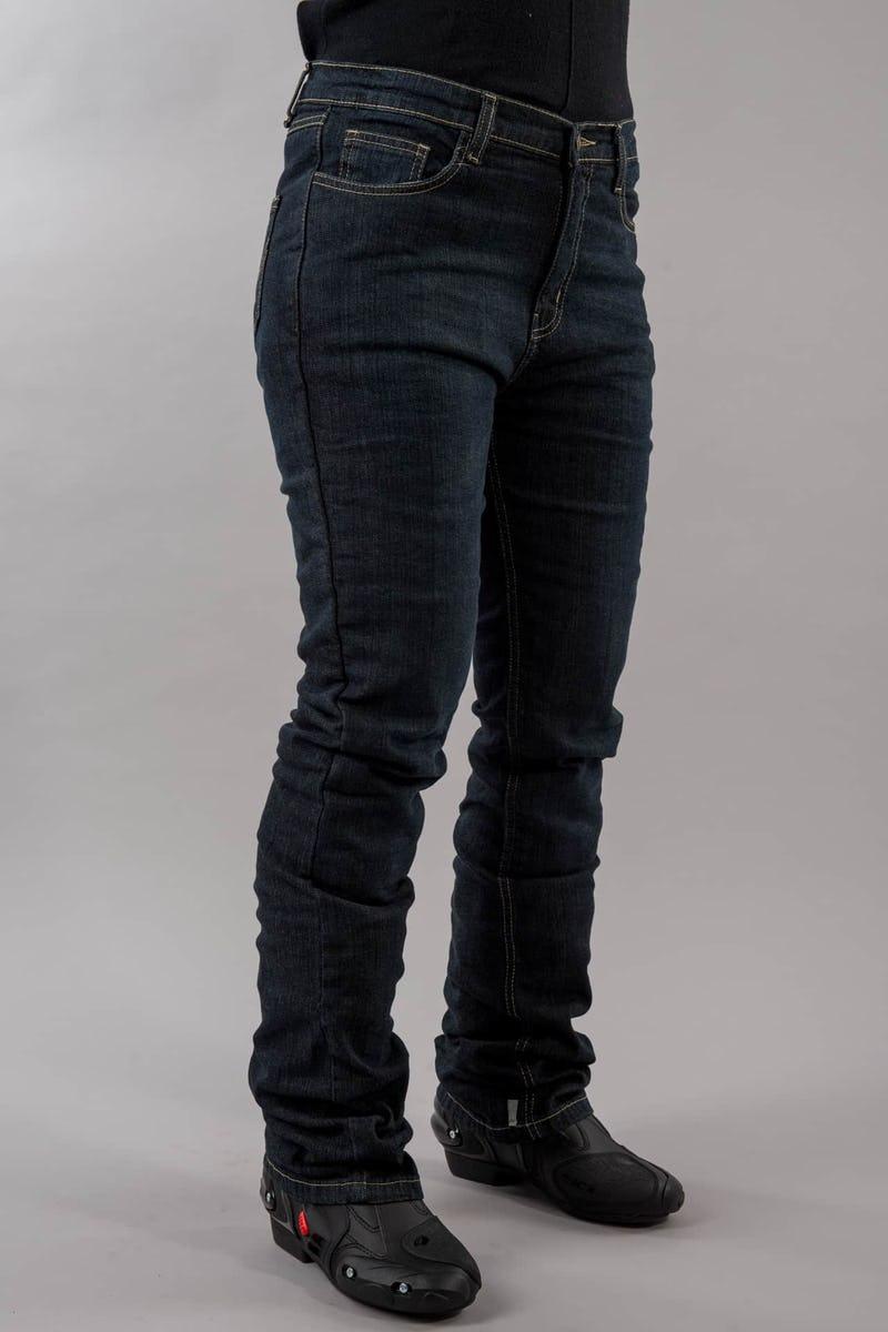 Pantalone da moto Spidi modello J-Flex Denim Jeans
