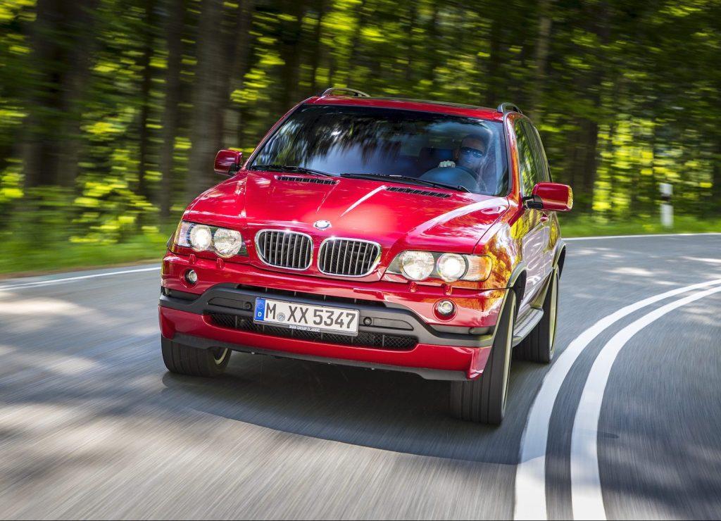BMW e l'X Factor, la storia dei SUV di Monaco