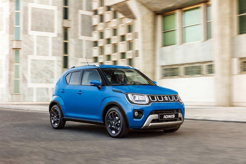 Mercato auto, a settembre brillano FCA, Gruppo Renault e Suzuki