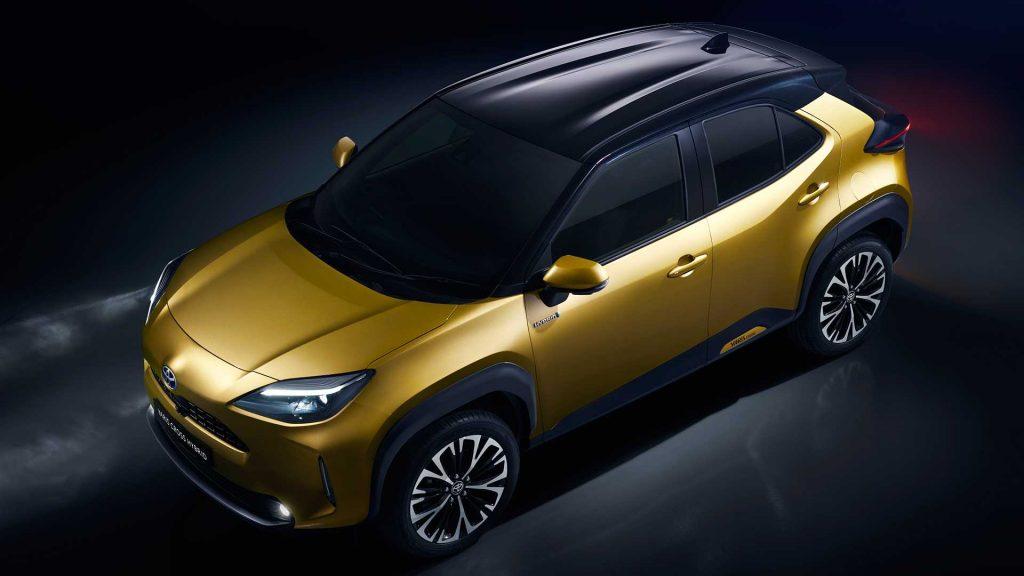 I migliori SUV a meno di 20.000 euro, la nuova Toyota Yaris Cross rinnova la sfida