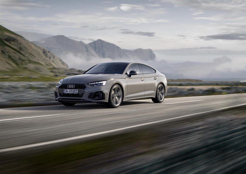 Incentivi auto, 8 modelli Audi beneficiano del bonus