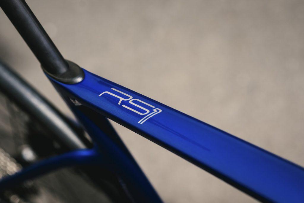 BH RS1, comfort e prestazioni