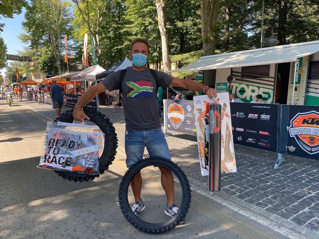 Trofeo KTM Enduro 2020 – Salice terme