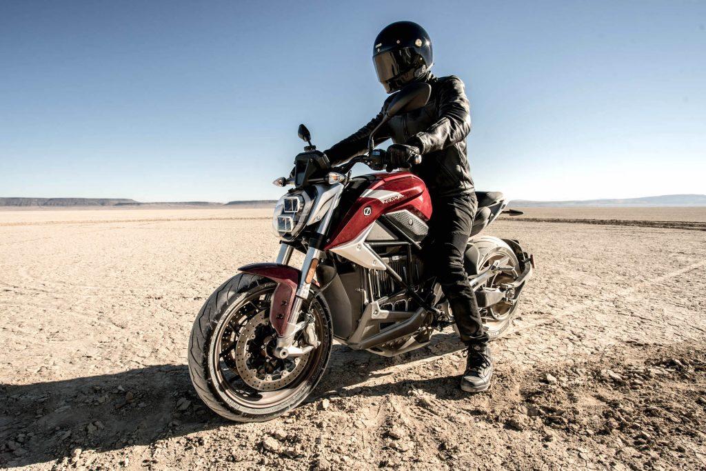 Polaris e Zero Motorcycles, accordo sulla mobilità elettrica
