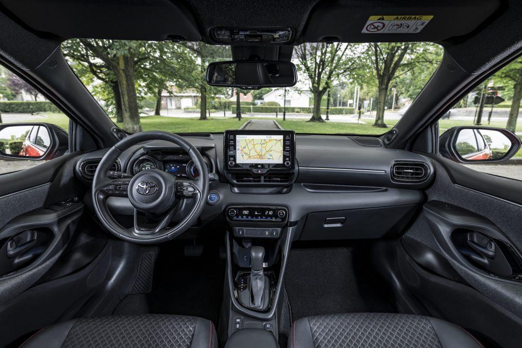 Promozione nuova Toyota Yaris, da 12.200 euro. Da 16.550 l'ibrida