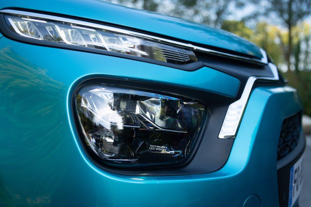 Citroën C3 restyling, come cambia e come va l'edizione 2021 – La prova