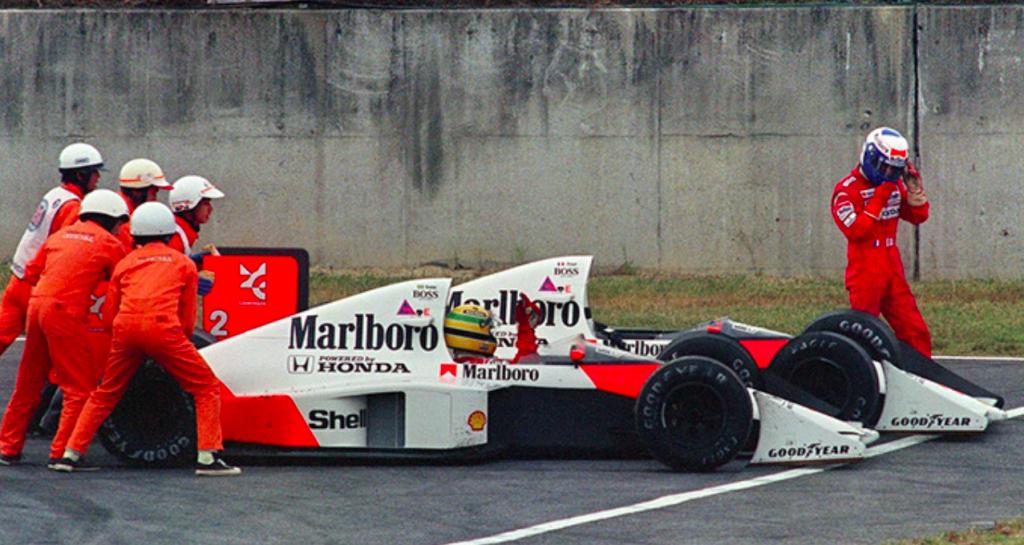 Senna vs Prost la rivalità raccontata da chi li ha conosciuti da vicino