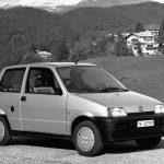 Fiat Cinquecento, storia di un'incompresa